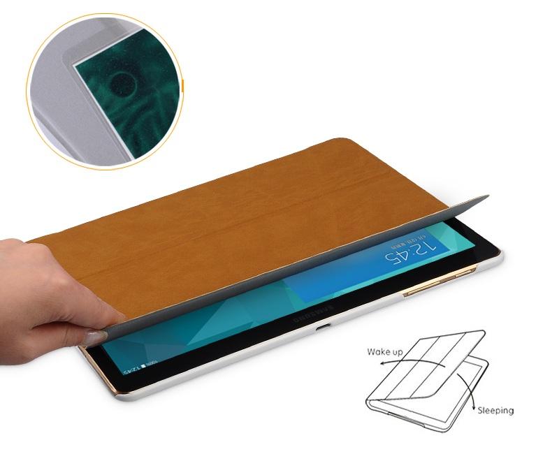 เคสฝาพับ Samsung Galaxy Tab S 10.5 SATS10.5-F002- Omega Gadget 4