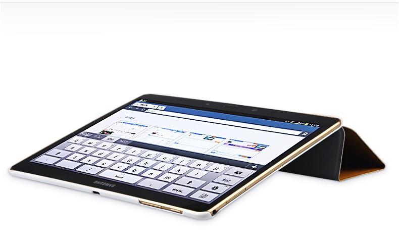 เคสฝาพับ Samsung Galaxy Tab S 10.5 SATS10.5-F002- Omega Gadget 5