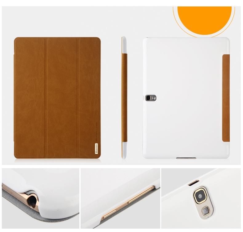 เคสฝาพับ Samsung Galaxy Tab S 10.5 SATS10.5-F002- Omega Gadget 6