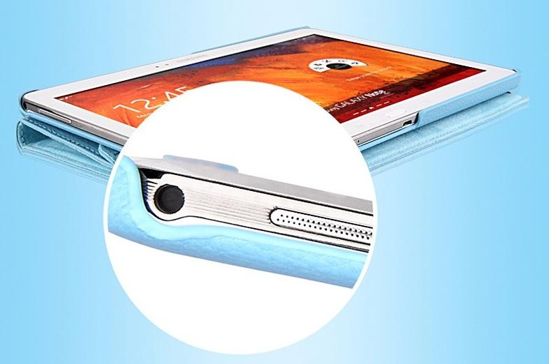 เคสฝาพับ Samsung Galaxy Tab S 10.5 SATS10.5-F003- Omega Gadget 4
