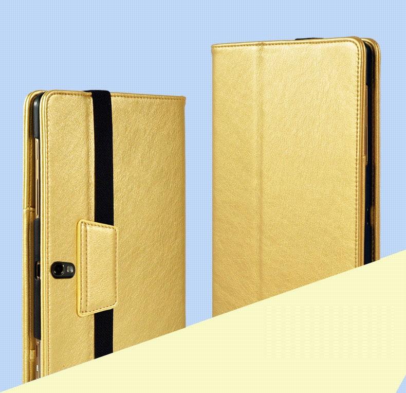 เคสฝาพับ Samsung Galaxy Tab S 10.5 SATS10.5-F004 - Omega Gadget 5
