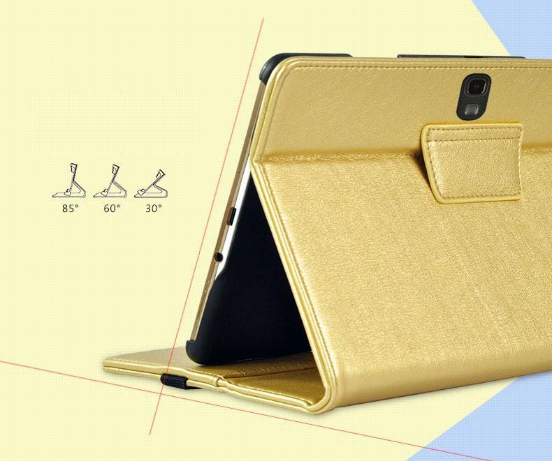 เคสฝาพับ Samsung Galaxy Tab S 10.5 SATS10.5-F004 - Omega Gadget 7