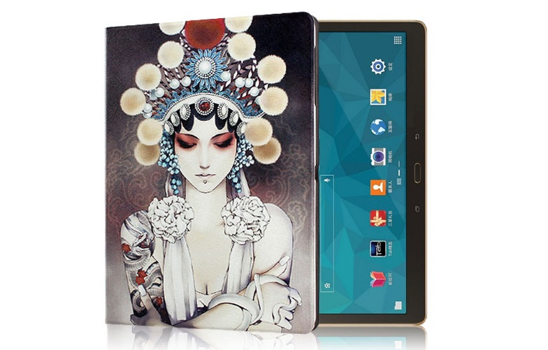 เคสฝาพับ Samsung Galaxy Tab S 10.5 SATS10.5-F006 - Omega Gadget (15)