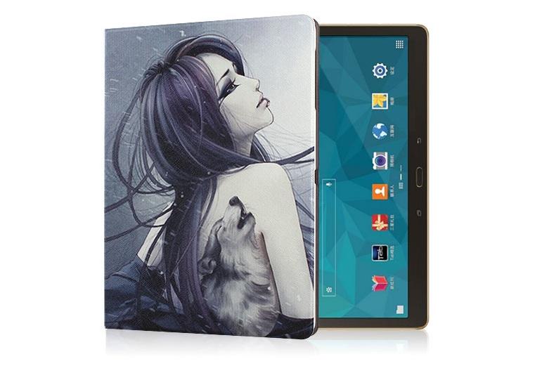 เคสฝาพับ Samsung Galaxy Tab S 10.5 SATS10.5-F006 - Omega Gadget (3)