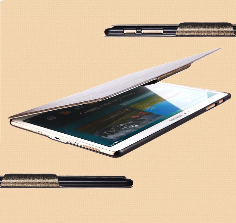เคสฝาพับ Samsung Galaxy Tab S 10.5 SATS10.5-F007 - Omega Gadget 10