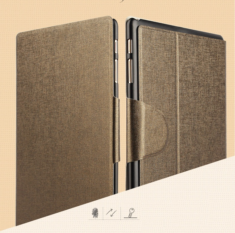 เคสฝาพับ Samsung Galaxy Tab S 10.5 SATS10.5-F007 - Omega Gadget 4