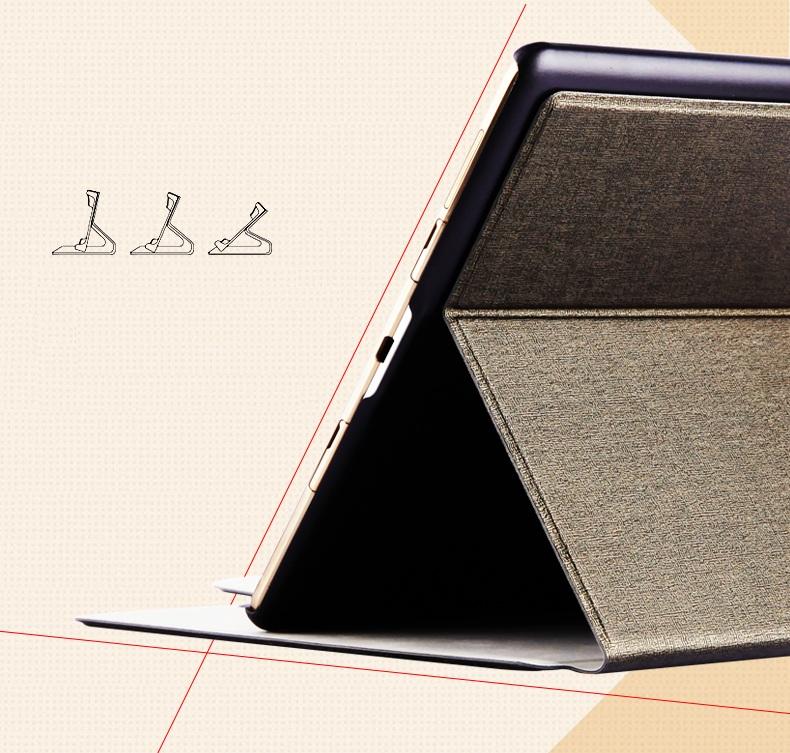 เคสฝาพับ Samsung Galaxy Tab S 10.5 SATS10.5-F007 - Omega Gadget 6