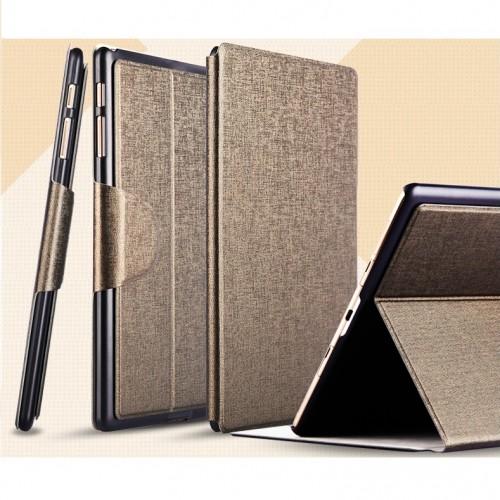 เคสฝาพับ Samsung Galaxy Tab S 10.5 SATS10.5-F007 – Omega Gadget Cover