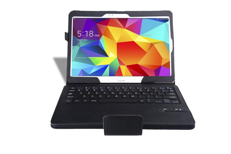 เคสฝาพัยคีย์บอร์ด Samsung Galaxy Tab S 10.5 SATS10.5-K001- Omega Gadget 1