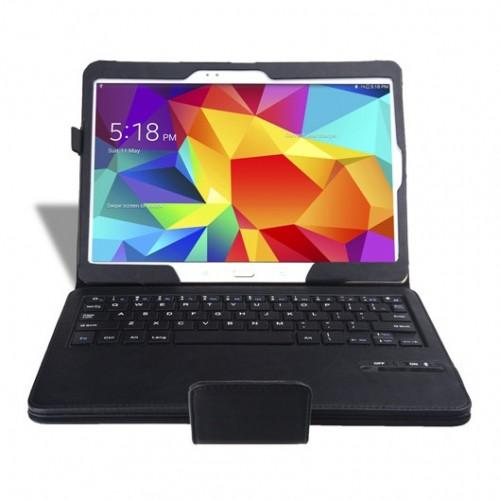 เคสฝาพัยคีย์บอร์ด Samsung Galaxy Tab S 10.5 SATS10.5-K001- Omega Gadget 13