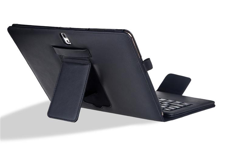 เคสฝาพัยคีย์บอร์ด Samsung Galaxy Tab S 10.5 SATS10.5-K001- Omega Gadget 8