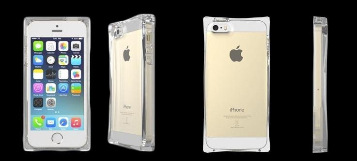 เคสซิลิโคน Iphone6 Plus IP6P-S001 - 2