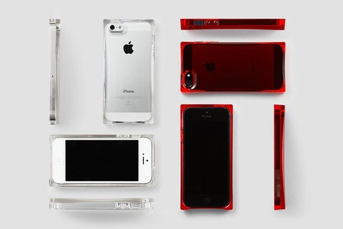 เคสซิลิโคน Iphone6 Plus IP6P-S001 - 3