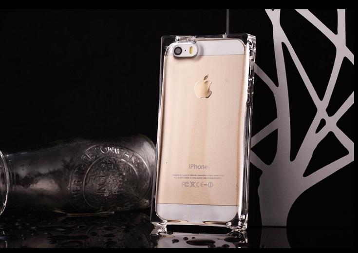 เคสซิลิโคน Iphone6 Plus IP6P-S001 - 4