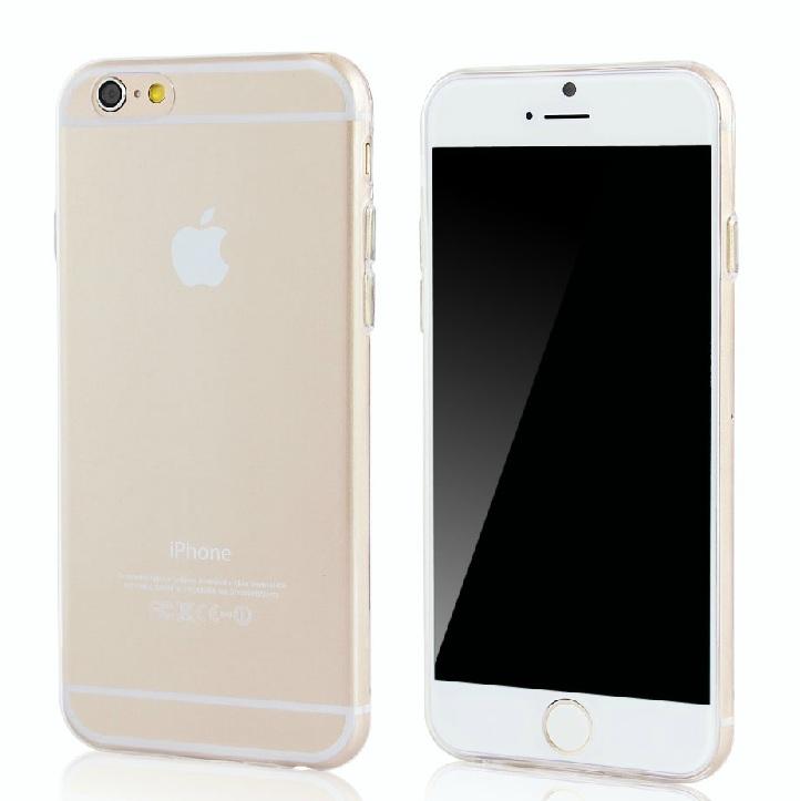 เคสซิลิโคน Iphone6 Plus IP6P-S002 - 1
