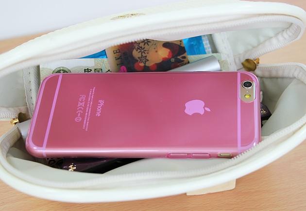 เคสซิลิโคน Iphone6 Plus IP6P-S002 - 10