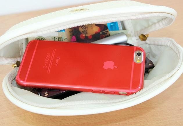 เคสซิลิโคน Iphone6 Plus IP6P-S002 - 12
