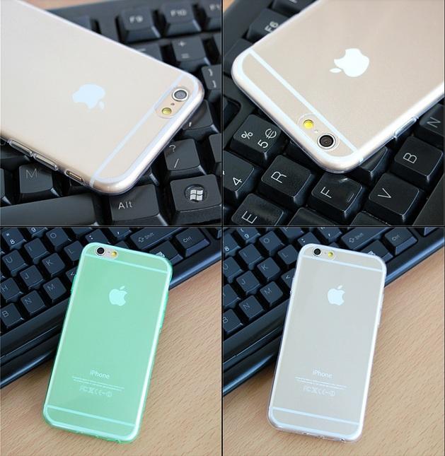 เคสซิลิโคน Iphone6 Plus IP6P-S002 - 2