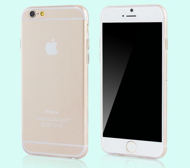 เคสซิลิโคน Iphone6 Plus IP6P-S002 - 3