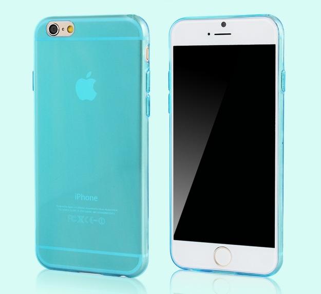เคสซิลิโคน Iphone6 Plus IP6P-S002 - 5