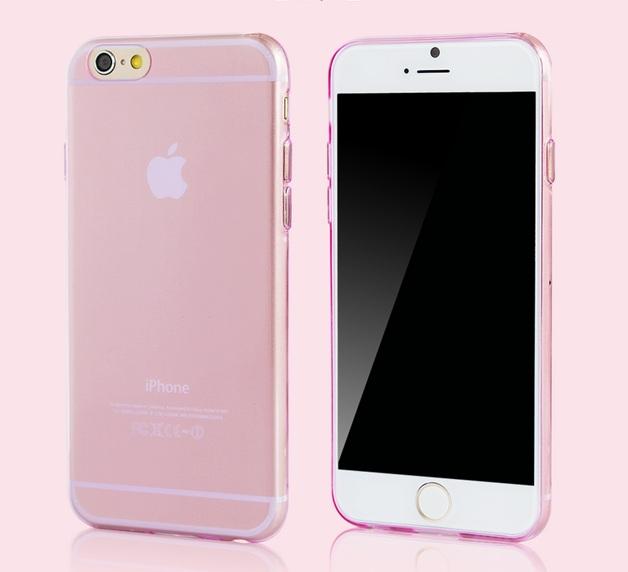 เคสซิลิโคน Iphone6 Plus IP6P-S002 - 6