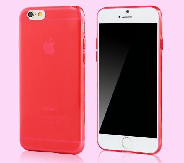 เคสซิลิโคน Iphone6 Plus IP6P-S002 - 7