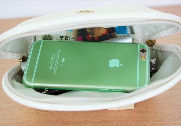 เคสซิลิโคน Iphone6 Plus IP6P-S002 - 9