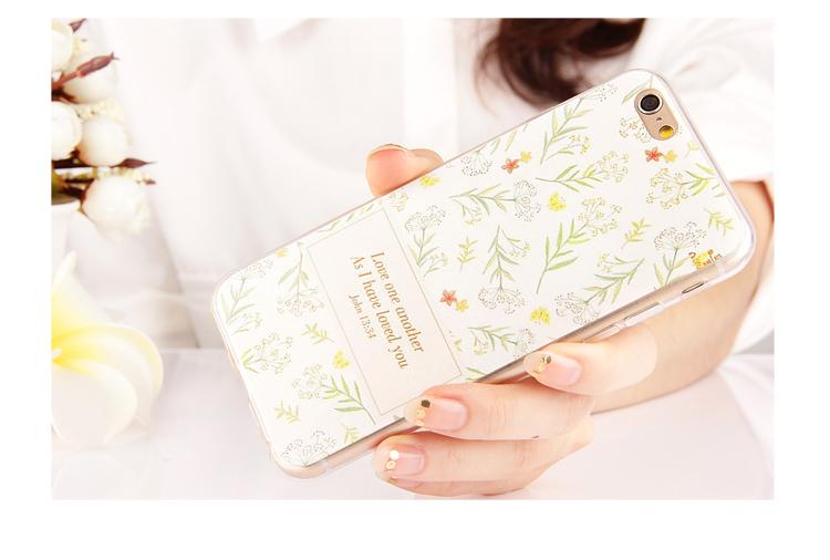 เคสซิลิโคน Iphone6 Plus IP6P-S004 - Omega Case (10)