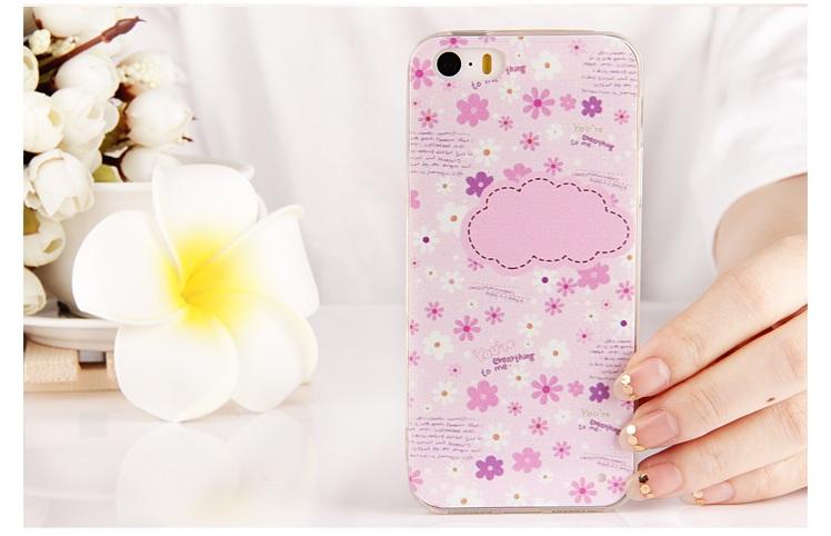 เคสซิลิโคน Iphone6 Plus IP6P-S004 - Omega Case (11)