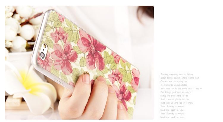เคสซิลิโคน Iphone6 Plus IP6P-S004 - Omega Case (3)
