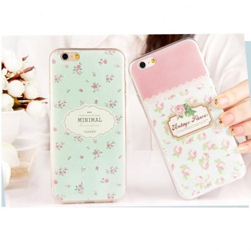เคสซิลิโคน Iphone6 Plus IP6P-S004 – Omega Case Cover