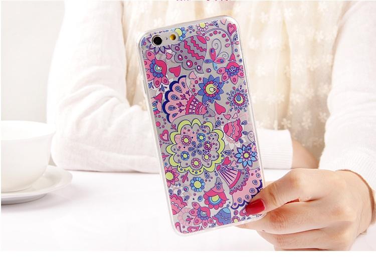 เคสซิลิโคน Iphone6 Plus IP6P-S005 - Omega Case (10)