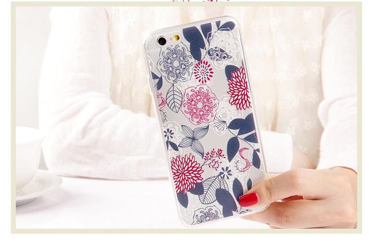 เคสซิลิโคน Iphone6 Plus IP6P-S005 - Omega Case (13)