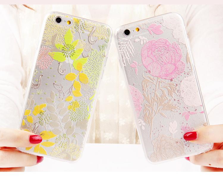 เคสซิลิโคน Iphone6 Plus IP6P-S005 - Omega Case (2)
