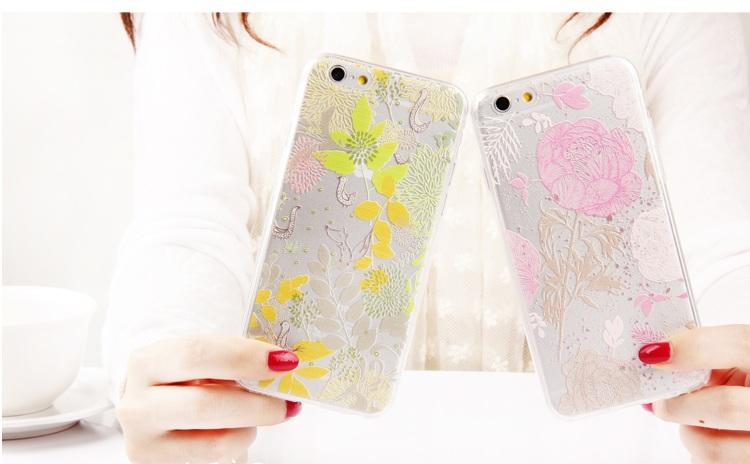 เคสซิลิโคน Iphone6 Plus IP6P-S005 - Omega Case (21)