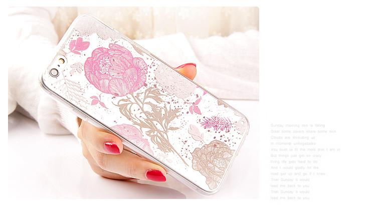 เคสซิลิโคน Iphone6 Plus IP6P-S005 - Omega Case (5)