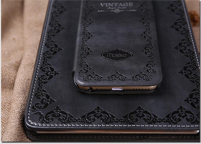 เคสฝาพับ Iphone 6 Plus IP6P-F001 Omega Case - 13