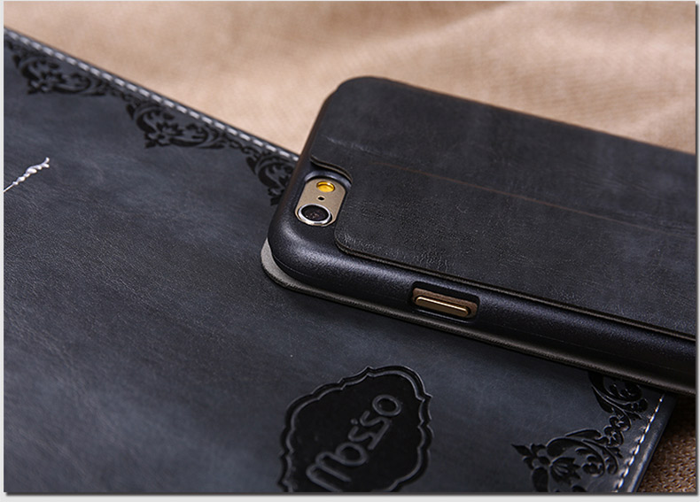 เคสฝาพับ Iphone 6 Plus IP6P-F001 Omega Case - 14