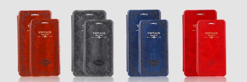 เคสฝาพับ Iphone 6 Plus IP6P-F001 Omega Case - 2