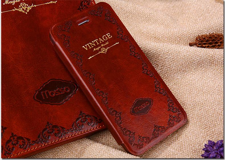เคสฝาพับ Iphone 6 Plus IP6P-F001 Omega Case - 3