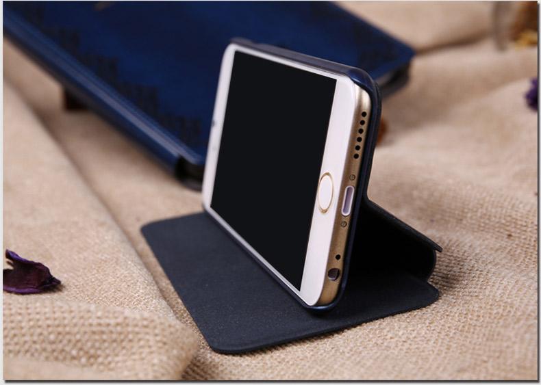 เคสฝาพับ Iphone 6 Plus IP6P-F001 Omega Case - 6