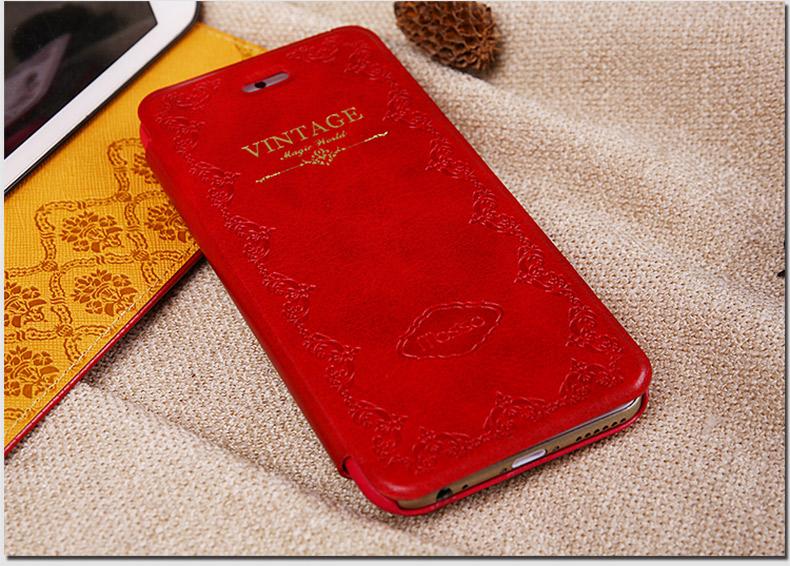 เคสฝาพับ Iphone 6 Plus IP6P-F001 Omega Case - 8