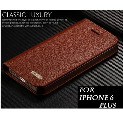 เคสฝาพับ Iphone 6 Plus IP6P-F004 Omega Case – 1
