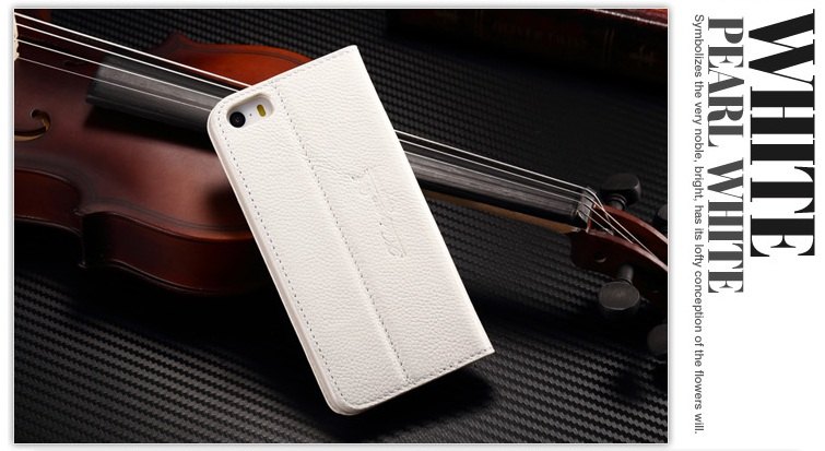 เคสฝาพับ Iphone 6 Plus IP6P-F004 Omega Case - 11