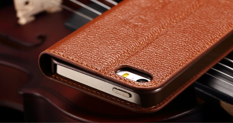 เคสฝาพับ Iphone 6 Plus IP6P-F004 Omega Case - 4