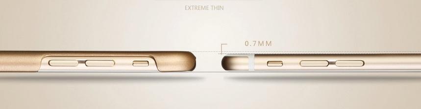 เคสแข็ง Iphone6 Plus IP6P-H001 - Omega Case 1