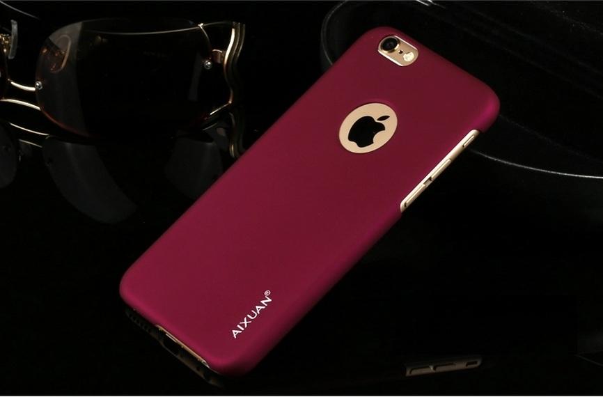 เคสแข็ง Iphone6 Plus IP6P-H001 - Omega Case 11