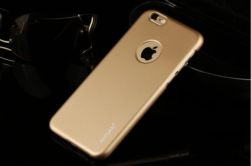 เคสแข็ง Iphone6 Plus IP6P-H001 - Omega Case 12