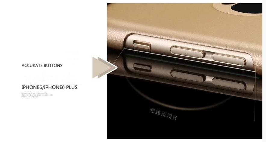 เคสแข็ง Iphone6 Plus IP6P-H001 - Omega Case 2