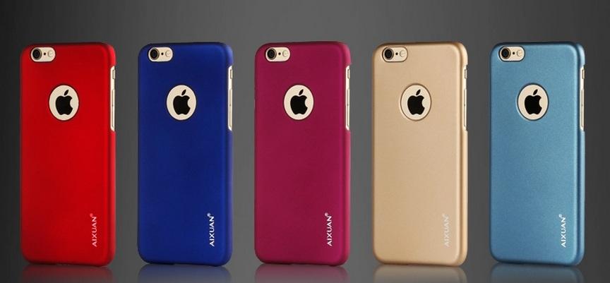เคสแข็ง Iphone6 Plus IP6P-H001 - Omega Case 4